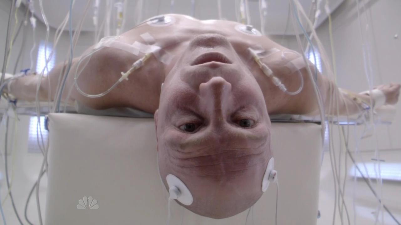Неизвестные лица (Неизвестные) (1 сезон: 1-13 серии из 13) / Persons Unknown (2010) HDTVRip 720p   РенТВ