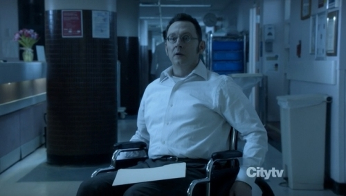 Person of Interest - 1x21