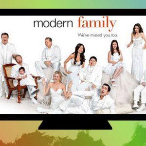 BOX - Modern Family