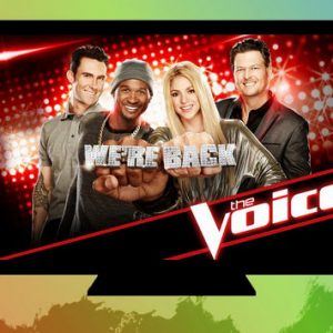 BOX - The Voice 2