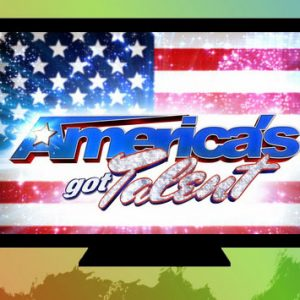 BOX - Americas Got Talent