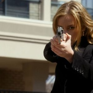 Covert Affairs 5x01