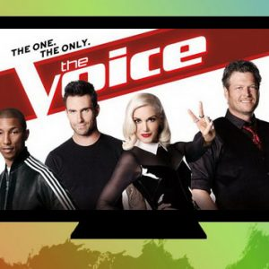 BOX - The Voice7