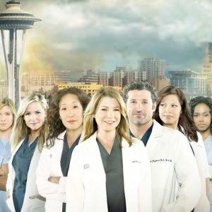 Greys Season 10