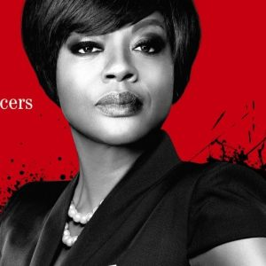 How To Get Away With Murder capa