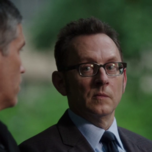 Person of Interest 4x01