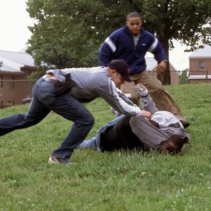 The Wire 1x07