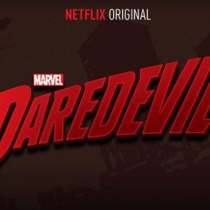 Daredevil capa