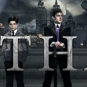 Gotham capa