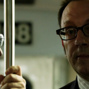 Person of Interest 4x04