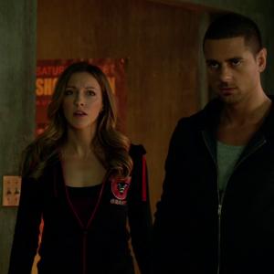 Arrow S03E06