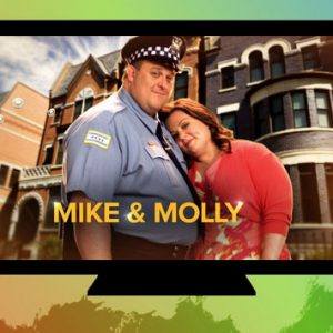 BOX - Mike & Molly