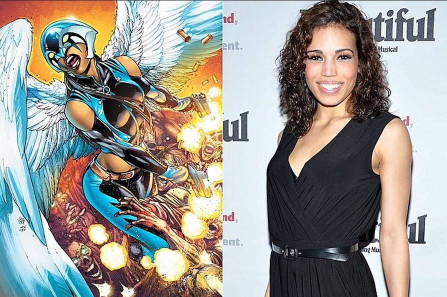 [TV] DC's Legends of Tomorrow - Hawkman e Vandal Savage escolhidos! Kendra