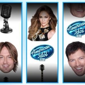 American Idol 14x25