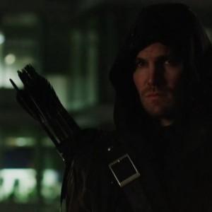 Arrow 3x21