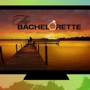 BOX - The Bachelorette