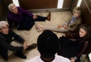 Grace and Frankie 1x10