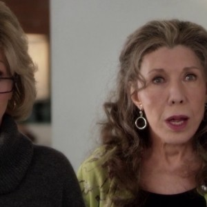 Grace and Frankie 1x11
