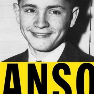 Manson capa