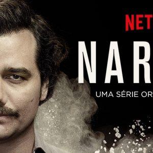 Narcos capa