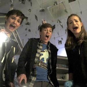 Scream 1x04