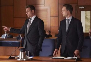 Suits 5x04