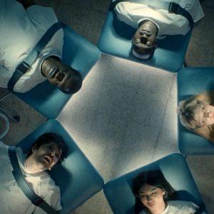 Humans 1x08
