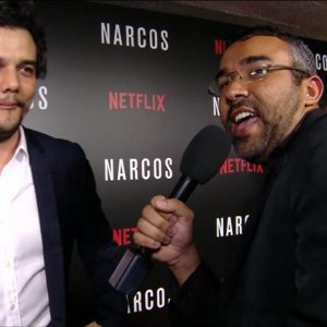 Red Carpet Narcos