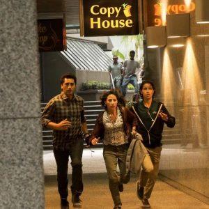 Fear The Walking Dead 1x02