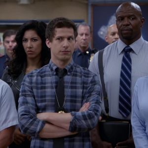 Brooklyn Nine-Nine 3x01