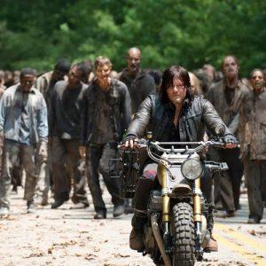 The Walking Dead 6x01