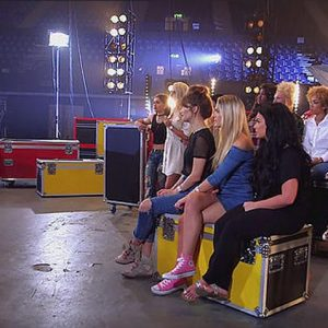 The X Factor 12x10