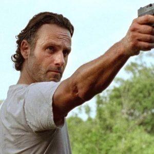 The Walking Dead 6x07
