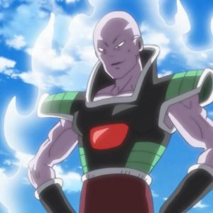 Dragon Ball Super 1x21