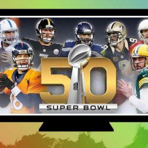 BOX - Super Bowl 20