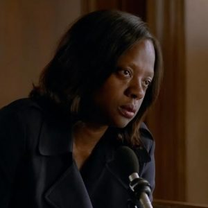 How to Get Away With Murder 2x10