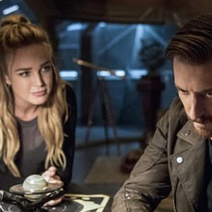 Legends of Tomorrow 1.03