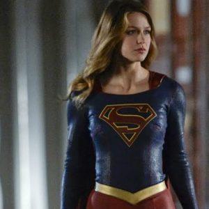 Supergirl 1.13