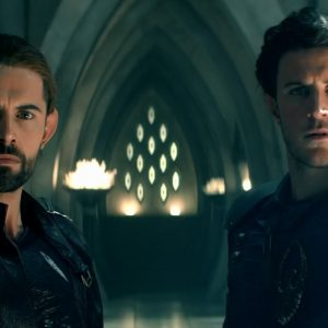 The Shannara Chronicles 1x07